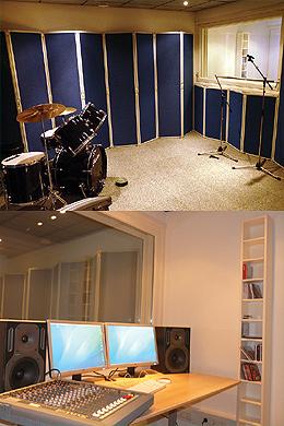studio omgeving maartensdijk
